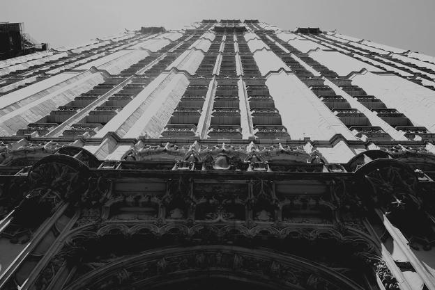 architecture NY